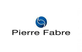 Logo Pierre-Fabre
